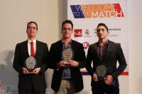 Se dan a conocer los ganadores del Premio a la Innovación Tecnológica