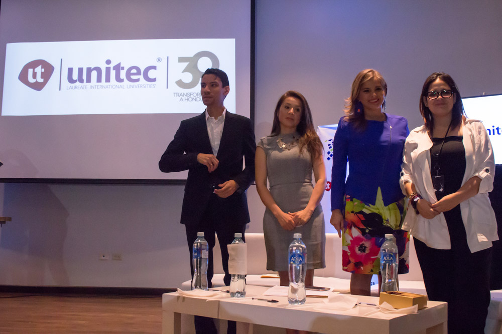 Unitec y Ficohsa conmemoran con éxito la tercera edición del Premio a la Innovación Tecnológica