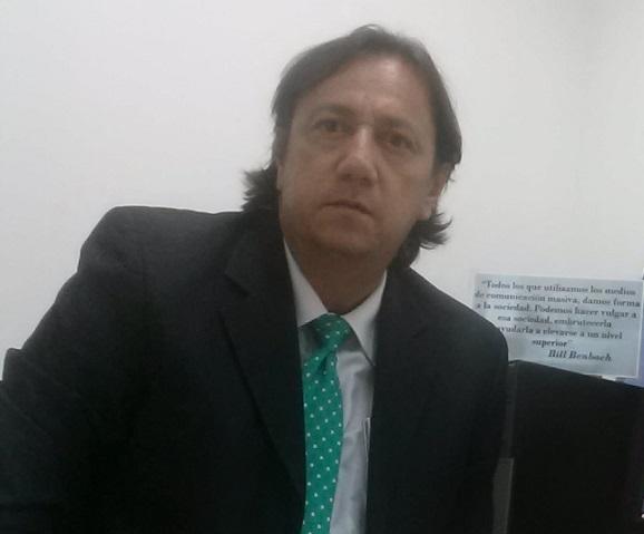 Aldo Romero