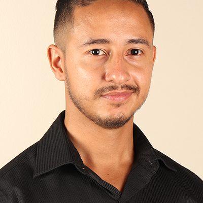Rigoberto Castro
